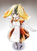 メッモー☆の187話くらいに出てくる擬人化玉子寿司くん