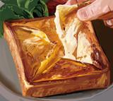 チーズトースト2