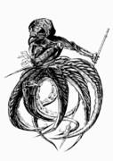 蛸のオリキャラ