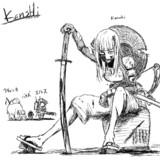 Kenshiちゃん