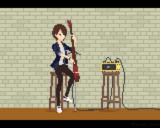 【ドット絵】ベース少女 SLB-200