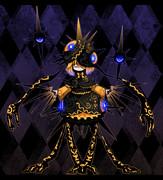 海栗の魔女