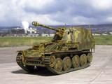 ドイツ対戦車自走砲「マーダーⅢ M」1/35