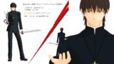 Fate/Zero Giudecca式言峰綺礼【モデル配布】