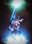 剣とVtuber