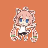 猫宮ひなた【ミニ】