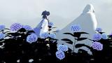【といち刀】紫陽花
