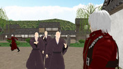 紅魔館の執事ダンテ #12「ドッペルダンテ」