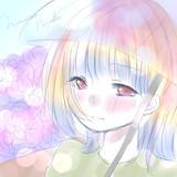 紫陽花ナナコ