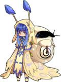 カタツムリの魔女