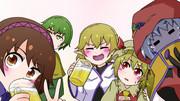 【東方卓遊戯SW2.0】妹たちと橋姫と剣の世界 飲もうぜ!