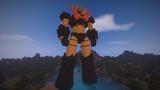 「Minecraft」Last魔神皇帝part漆「jointblock」