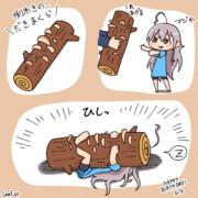 輝子ハピバ!