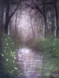 残映の水辺