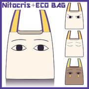ニトクリス(エコバッグ)