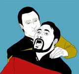 Vulcan pinch