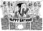 のらちゃん誕生日おめでとう!