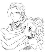 おっ…王様と女児