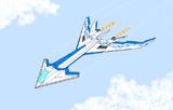 GAF-1I/M IKAMUSUME(イカ娘専用ヴィルコラク)初投稿版
