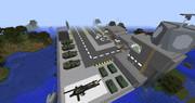 ゲリラ基地を魔改造