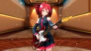 重音テト(ギター)