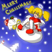 ポエットのクリスマス