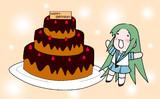 6月15日はちゅるやさん誕生日!