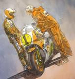 レーシングヒーローズシリーズ