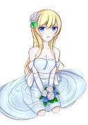 栄光の花嫁