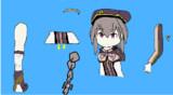 千賀式風悪堕ちFH70