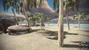 Island Ver.3ステージ配布あり
