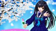 うちのコと桜