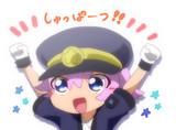 【擬カビ】ププトレ!