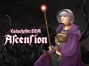 Cataclysm:DDA Ascention