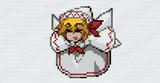 [minecraft 1.12]キャラのみ No.008 リリーW[東方人形劇]