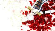薔薇と魔王様