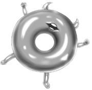 メタル深海浮き輪