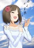 心に歌を!