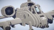 【Minecraft】A-10