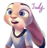ジュディ・ホップス