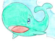 クジラのホセフィーナ