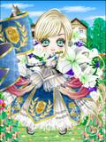 セイバーFate/Zero (フェイト・ゼロ)おしゃれ泥棒花ラント領・咲く洋館