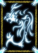 ドラゴン 汎用柄