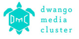 「Dwango Media Cluster(DMC)」 ロゴ