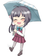 梅雨ふーちゃん