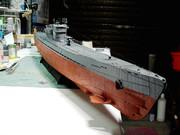 呂500潜水艦