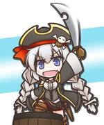 海賊「紲星あかり」