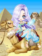 遊☆戯☆王~THE DARK SIDE OF DIMENSION~エジプトのわたし古代編・・・
