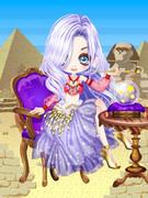 遊☆戯☆王~THE DARK SIDE OF DIMENSION~エジプトのわたし未来編・・・