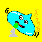 【mixi】スラッ☆【記憶スケッチ】